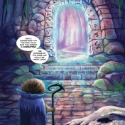 Luminous Ages Issue 2 Page 09