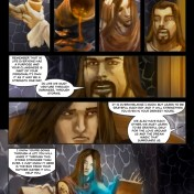 Luminous Ages Issue 2 Pages 16