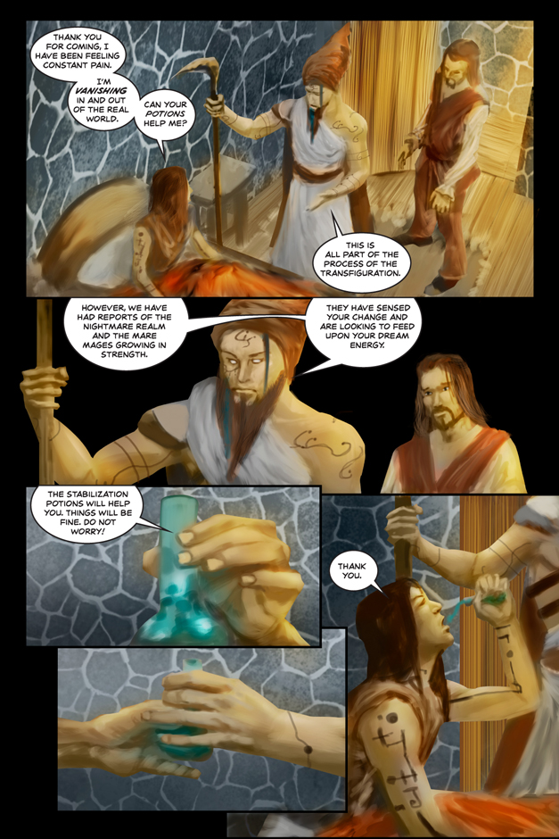 Luminous Ages Issue 2 Page 18