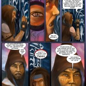 Luminous Ages issue 3 page 11